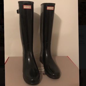 Original Gloss Hunter Boots
